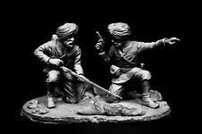 120mm 45th Rattrays Sikhs, North West Frontier 1879