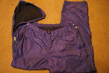 Vintage Patagonia XL Synchilla Fleece Lined Vtg Ski Snow Snowboarding Pants  p52