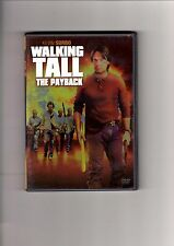 Walking Tall - The Payback / Kevin Sorbo / (Sony)  DVD #13178