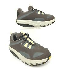 MBT Womans Shoes Chapa GTX Gore Tex Rocker Trail Runner Trainer US 8