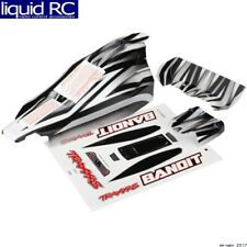 Traxxas 2420 Body - Bandit - Prographix (Replacement for the Painted Body. Gr