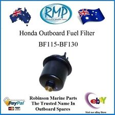 A Brand New Top Quality Fuel Filter Suits Honda BF115-thru-BF130 # 16010-ST5-993