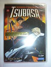 Tsubasa Reservoir Chronicle: Volume 5 DVD anime fantasy series Sakura CLAMP NEW!