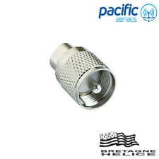 CONNECTEUR VHF PL259 PACIFIC AERIALS P1217