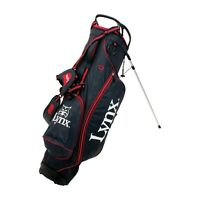 Lynx Prowler Superlite Stand Bag (3 Colours) Brand New 2020 (only 1.7kg)