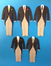 WHOLESALE 20 Groom Morning Suits Card Making Scrapbook Embellishments Toppers