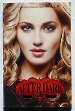 "NEW 1ST EDITION PAPERBACK BOOK ""AFTER DARK: A VAMP'S NOVEL"" BY NANCY COLLINS #3"