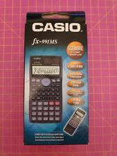 Casio FX-991MS - Scientific Calculator - New