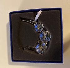 Swarovski Crystal Society Wild Flowers Ornament