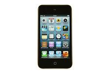 Apple iPod Touch 4. Generation 8GB - Schwarz - Guter Zustand #642