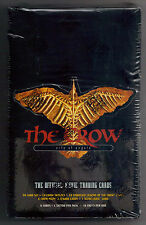 The Crow City of Angels Official Movie Card Factory Sealed Box * 97 Kitchen Sink