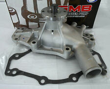 Holden HT HG HQ HJ HZ WB Commodore VB VC Torana V8 253 308 Water Pump 69-84 GMB
