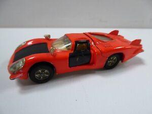 Vintage Dinky Toys 210 Alfa Romeo 33 Tipo Die Cast Car 210 G349 C37
