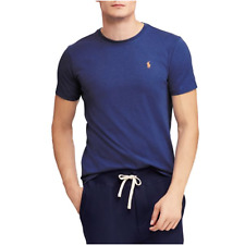 Polo Ralph Lauren,Men's CREW-NECK T-Shirts,Classic Fit,New with Tags