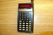 Texas Instruments Sr 50a calculadora alt. (9), defectuoso