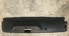 Used 1971-1974 BLACK CHALLENGER CUDA AUTOMATIC CENTER CONSOLE