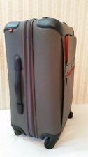 Tumi Luggage with Telescopic Handle
