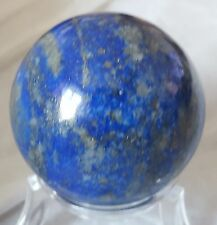 Sphere Lapis Lazuli Polished Collectable Minerals/Crystals