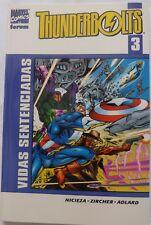 Comic Thunderbolts nº 3/Marvel comics/forums/2002/