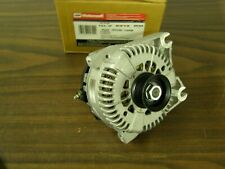 NOS OEM Ford Reman 1999 2002 Crown Victoria Alternator 2000 2001 Grand Marquis +