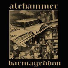 ALEHAMMER Barmageddon CD PROPHECY OF DOOM IMPULSE MANSLAUGHTER DOOM  VALLENFYRE 21cb95cf3045