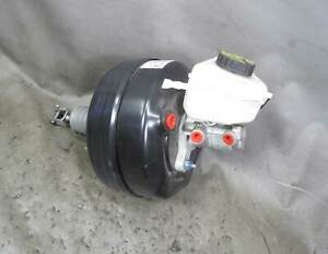 2012-2017 BMW F30 3-Series F32 Factory Power Brake Booster and Master Cylinder