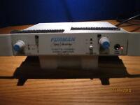 Furman Model SP-20A Power Stereo Amplifier