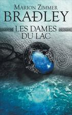 Les dames du lac.Marion Zimmer BRADLEY.France Loisirs SF16