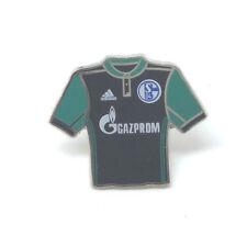 FC Schalke 04 Trikot Pin Logo Anstecker Fussball Bundesliga #084