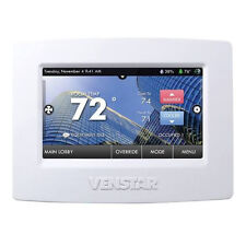 Venstar T8900 ColorTouch Commercial Thermostat - Humidity Control and WiFi
