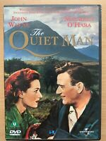 The Quiet Man DVD 1952 Irlanda Drama Classicw / John Wayne