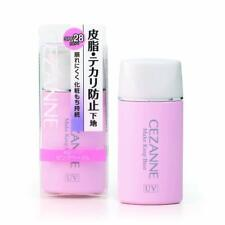 CEZANNE Make Keep Base Sebum Prevention Foundation 30ml Shipping from Japan