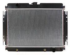 For Chevrolet Bel Air Biscayene Caprice El Camino Impala Radiator APDI 8010289