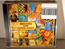 ROBERTO VECCHIONI  -  ELISIR   -  CD 1976  NUOVO E SIGILLATO