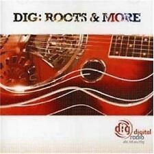 DIG: ROOTS & MORE: CD NEW