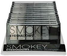 Technic Eyeshadow Palette-Smokey-occhi brillano Colori Brillanti