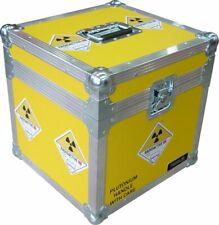 Zurück Zum Future Nike Mags Schutzhülle Radioaktiv Plutonium Requisite Box Film