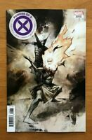 Powers of X 6 2019 Mike Huddleston 1:10 Incentive Variant Cover Marvel NM+