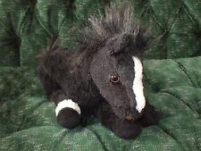 "14"" Legendary  black Wells Fargo Horse Al"