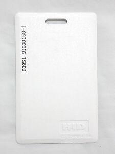 HID 1326LGSMV PROXCARD (LOT OT 49 PCS) WORLDWIDE