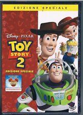 DISNEY PIXAR TOY STORY 2  DVD ED. SPECIALE F.C. SIGILLATO!!!