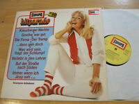 LP Various Europa Hitparade No 30 Kreuzberger Nächte Vinyl Europa 111 877.3