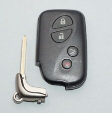 08-12 OEM VIRGIN LEXUS LS IS GS ES HYBRID SMART KEY KEYLESS REMOTE FOB HYQ14AAB