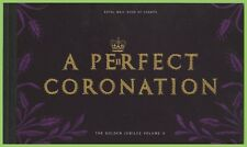 G.B. 2003 A Perfect Coronation, Dx31 complete Prestige Booklet