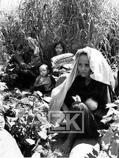 FEMME ENFANT Réfugiés Vietnam Thaïlande Cambodge 80s #1