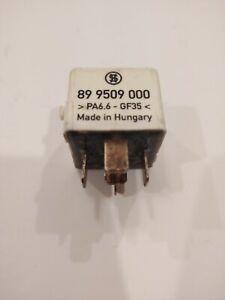 Multifunction Relay Relay Fuel Pump for BMW E36 E39 E38 E53