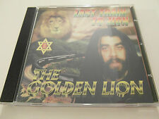 The Golden Lion - Last Train To Zion (CD Album) Used Very Good