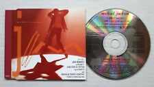 MICHAEL JACKSON - Jam    1992 CD SINGLE