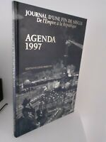 Diario 1997 Journal D'Une Fin De Siglo De L 'em Pire A República Louis Pariente