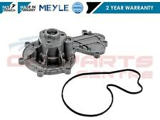 FOR AUDI A4 A5 A6 A7 A8 Q5 Q7 WATER PUMP ENGINE COOLANT MEYLE GERMANY 059121008